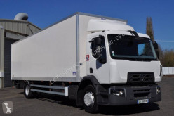 Camion Renault Gamme D WIDE 280.19 furgone usato