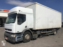 Vrachtwagen Renault Premium 370.18 tweedehands Schuifzeilen