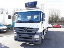 Camión frigorífico Mercedes Actros 2532
