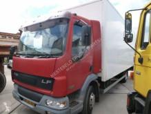 Caminhões DAF LF furgão usado