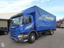 Camion Scania P230 rideaux coulissants (plsc) occasion