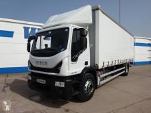 Caminhões Iveco Eurocargo ML 190 EL 32 P cortinas deslizantes (plcd) usado