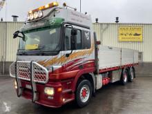 شاحنة Mercedes Actros 2546 منصة مستعمل