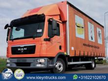 Camion MAN TGL 8.220 rideaux coulissants (plsc) occasion
