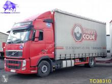 Camión Volvo FH lonas deslizantes (PLFD) usado