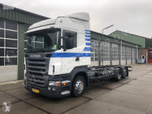 Camion Scania R 420 BDF occasion