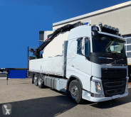 Camion cassone Volvo FH 500