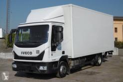 Caminhões Iveco Eurocargo ML 75 E 19 P furgão polifundo usado