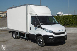 Camion fourgon polyfond Iveco Daily 35C16