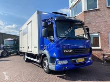 Caminhões DAF LF45 frigorífico mono temperatura usado