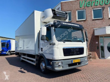 Caminhões MAN TGL 12.250 frigorífico mono temperatura usado