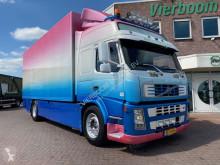 Camião Volvo FM9 furgão usado