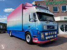 Грузовик фургон Volvo FM9