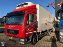 Camião MAN TGL 12.220 frigorífico mono temperatura usado
