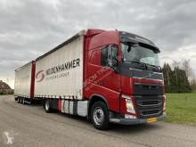 Caminhões reboques cortinas deslizantes (plcd) Volvo FH