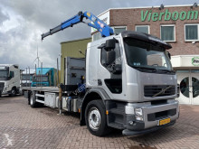 Camion Volvo FE 240 plateau occasion