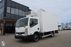 Lastbil Nissan Cabstar kylskåp mono-temperatur begagnad