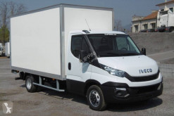 Camion Iveco Daily 35C16 fourgon polyfond occasion