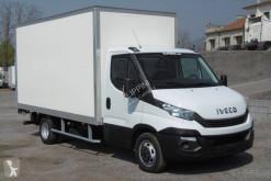 Kamion dodávka víceúčelové dno Iveco Daily 35C16