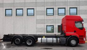 Renault Premium 460 EEV truck used chassis