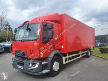 Camion fourgon polyfond Renault D-Series 280.13 DTI 8