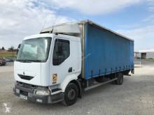 Camión lonas deslizantes (PLFD) Renault Midlum 220.12