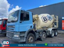 DAF betonkeverő beton teherautó 85