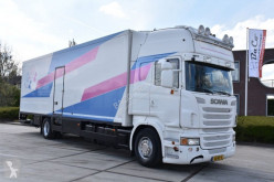 Scania R 440 truck used box