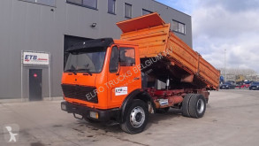 Mercedes SK 1625 truck used tipper