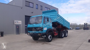Camion benne Mercedes SK 2632