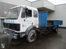 Mercedes 1726 truck used tipper