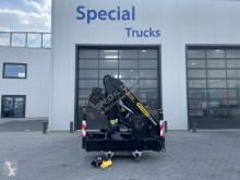 Zariadenie nákladného vozidla Palfinger PK12000 B CRANE / KRAAN / AUTOLAADKRAAN / LADEKRAN / GRUA / GRUES prídavný žeriav ojazdený
