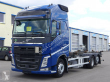 Camion Volvo FH FH 460*Euro6*GlobeXL*Multirahmen* Cool châssis occasion