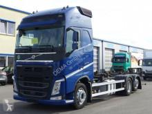 Camion châssis Volvo FH FH 460*Euro6*GlobeXL*Multirahmen* Cool