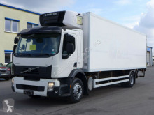 Volvo hűtőkocsi teherautó FE FE 280*Euro 4*Carrier Supra 950*Schalter*LBW*