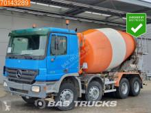 Camião betão betoneira / Misturador Mercedes Actros 3241