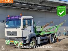 Camion MAN TGA 18.320 multibenna usato