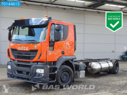 Camion Iveco LNG Manual Intarder 2X Tanks ACC châssis occasion