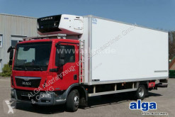 MAN refrigerated truck TGL 12.250 TGL BL 4x2, Euro 6, Carrier 950MT, LBW
