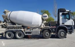 Camión hormigón cuba / Mezclador Mercedes 3235 FUMECAR 10M3