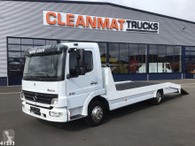 Camion Mercedes Atego 815 porte voitures occasion