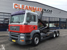 Camion MAN TGA 28.360 polybenne occasion