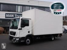 Camião furgão MAN TGL 8.190 4X2 BL / LBW 1000kg / EBA / LGS