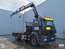 Camion plateau Iveco Stralis 270