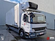 Camion frigo mono température Mercedes Atego 1218