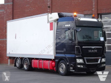 Vrachtwagen koelwagen mono temperatuur MAN TGX 26.440