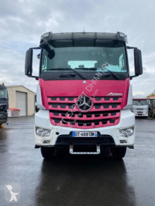 Lastbil betong blandare Mercedes Arocs 3240