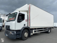 Renault Gamme D WIDE 280.19 truck used box