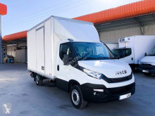 Camion Iveco Daily 35S15 fourgon occasion