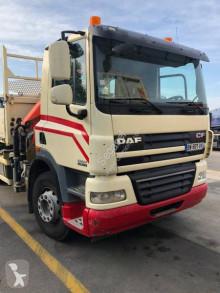 Camion benne DAF CF85 FA 85.360